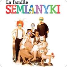 Famille semianyki
