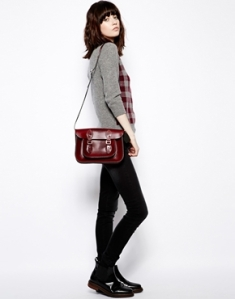 satchel femme