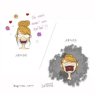 humeur-grossesse